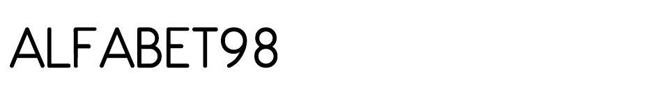 School font | School font download